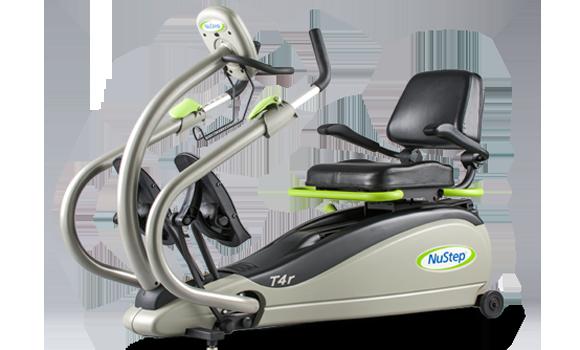 nu-step-bike
